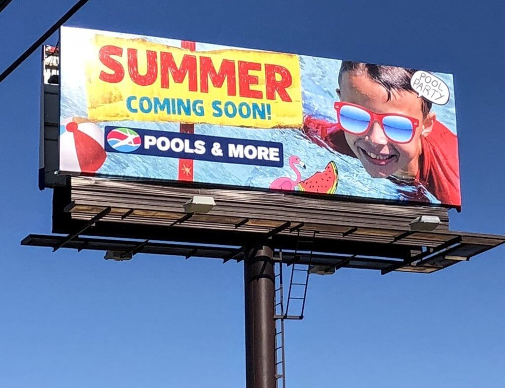Aiden Billboard