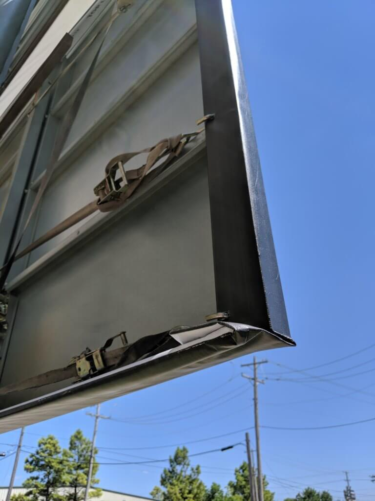 Billboard Wrap