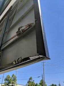 Billboard Wrap and pockets