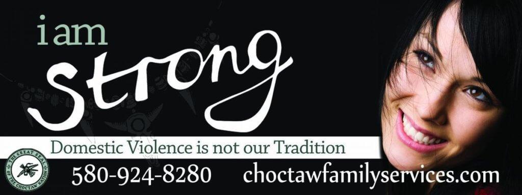 12x32_Choctaw_Violence_Shawna