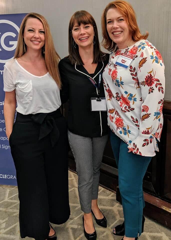 Savannah IBO / Conference