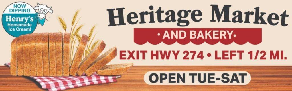 Heritage-Market