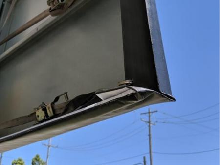 Billboard Rods